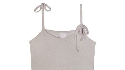 Dhani's Dainty Summer Tank Top