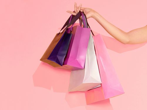 The Ultimate List Of Black Friday And Cyber Monday Fashion And Beauty Sales