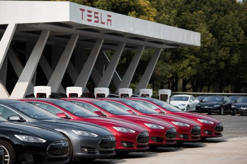 Here are the Biggest Announcements from Tesla's Battery Day Event