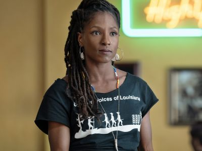 Queen Sugar Just Offered A Much-Needed Perspective On Black Women's Love Lives