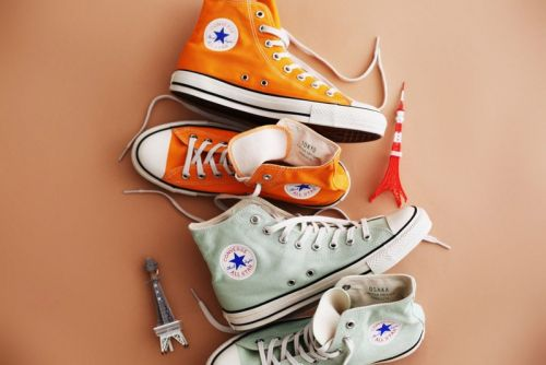 """Converse Reveals Special Edition """"Tokyo"""" and """"Osaka"""" Capsule"""