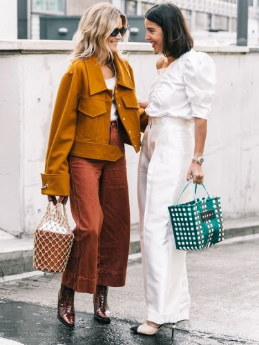 Editors Cringe Every Time They See This Styling Mistake