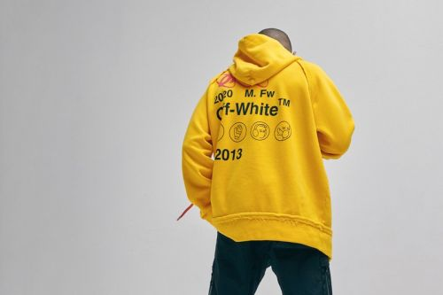 GOAT's Apparel Selection Delivers Fall's Most Sought-After Hoodies