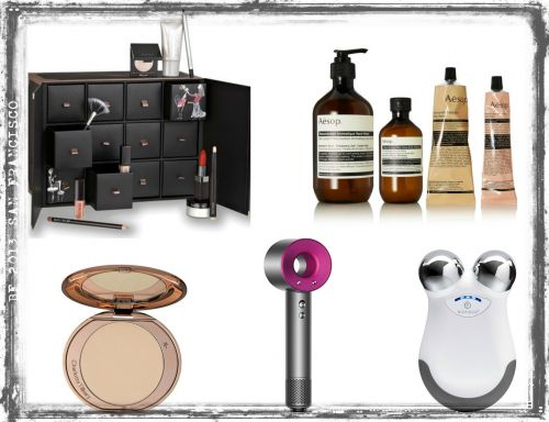 Last Minute Gifts: Beauty Sets That Are Sure to Please