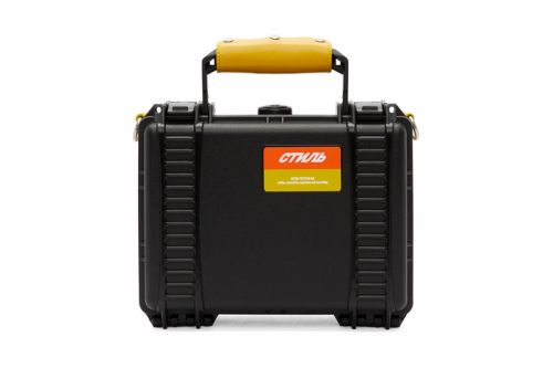 Heron Preston Releases an Outlandish Toolbox-Style Bag