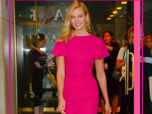 Karlie Kloss Got Married On A Thursday - & Wore Dior