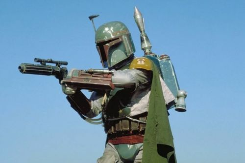 'Logan' Director James Mangold to Helm Boba Fett Standalone Film