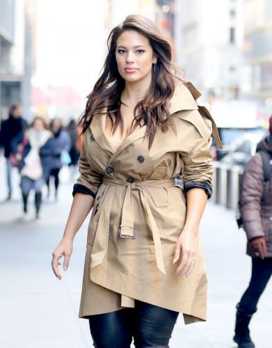 Ashley Graham Is Launching the Plus-Size Denim Line Your Closet Has Been Craving