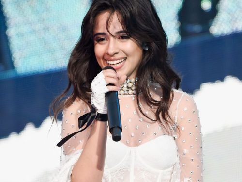 New Music This Week: Camila Cabello Drinks Sangria, Jessie Reyes Racks Up A Body Count & More