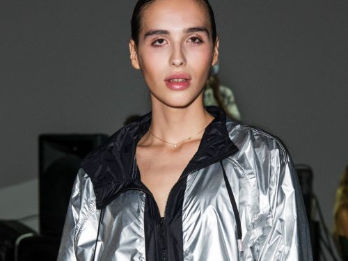 """Maxim Magnus Wants Fashion To Know That """"Trans Is Not A Trend"""""""
