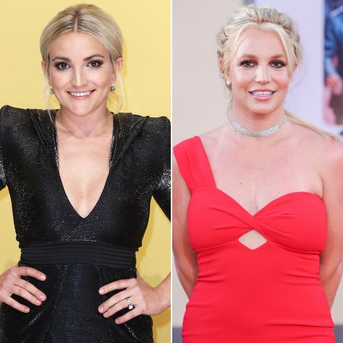 Jamie Lynn Spears Gives Big Sis Britney a Sweet Birthday Shout-Out: 'Some Things Never Change'