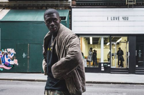 """Sheck Wes Releases New Song, """"Do That"""""""