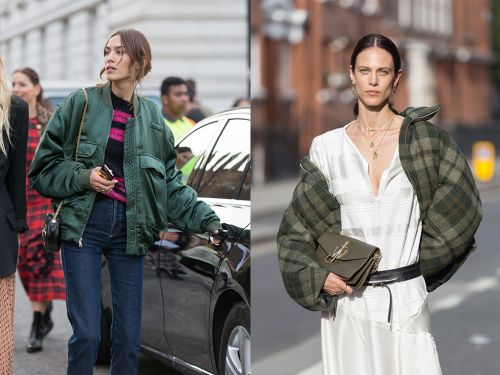 5 Fashion Week Street Style Trends To Copy Now
