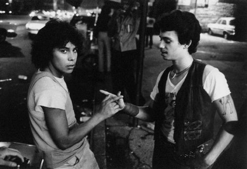 How Larry Clark and others documented sex work in 80s and 90s America