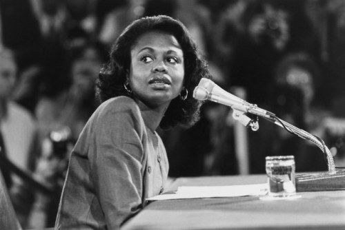 We Need to Talk About Anita Hill Now More Than EverOn October