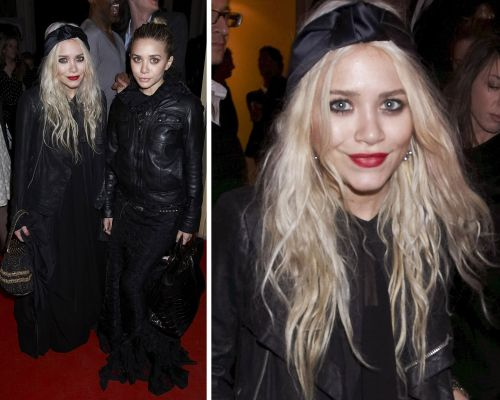 14 Insane Mary-Kate Olsen Outfits That Are a Literal Work of Art