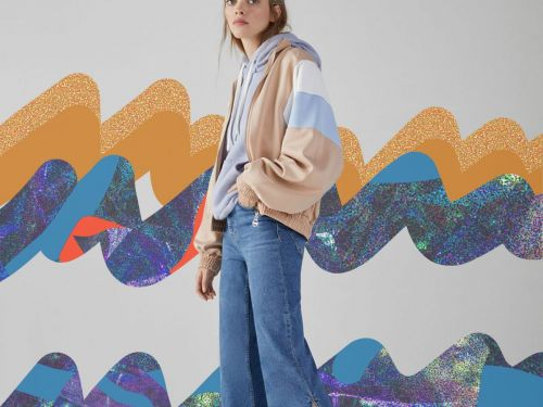 Our Fashion Crystal Ball Is Predicting These 7 Denim Trends For Fall