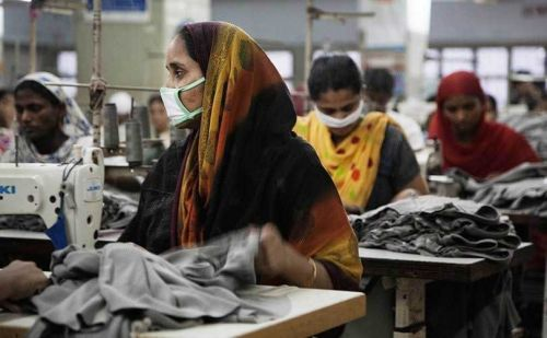The need for the Bangladesh Accord persists 5 years after Rana Plaza