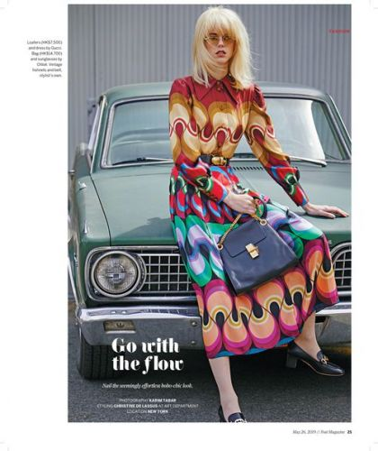 SCMP Style South China Morning Post Style Magazine