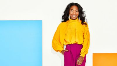 How Zerina Akers Went From Styling Her High School Fashion Show to Beyonce's Pregnancy Shoots