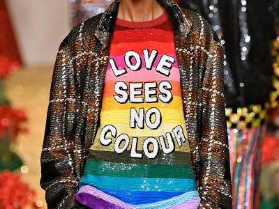 Prepare To Wear Way More Sequins: Ashish Is Collaborating With River Island