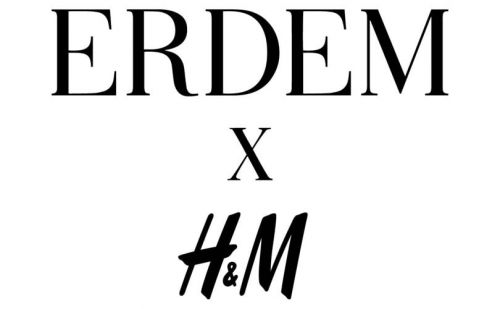 Erdem x H&M debut in LA with exclusive pop-up