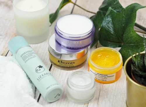 My 'Best Ever' Cleansers That I Always Recommend (Plus FIVE Ways To Ensure The Perfect Cleanse Every Time)