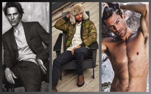 Week in Review: Andre van Noord, Model Diet, Canada Goose + More