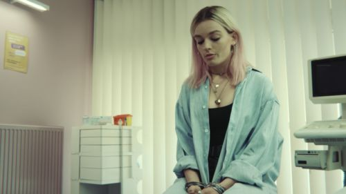 Netflix's Sex Education Portrays Abortion