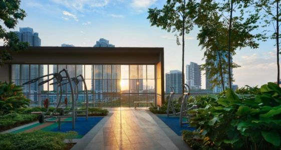Comfort-Inspired Living Spaces in Johor To Live Luxuriously