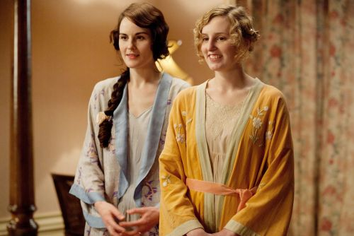 'Downton Abbey' movie set for fall 2019 release