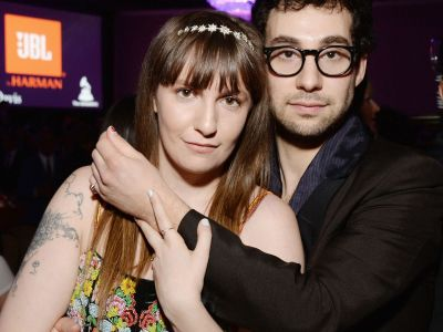 Jack Antonoff Reveals Why Lena Dunham Is Such An 'Inspiration' To Him