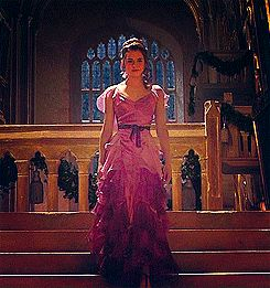 Potterheads, this is the Harry Potter inspired prom dress