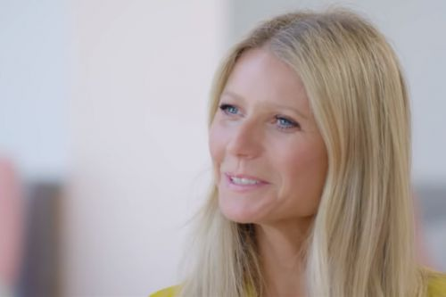 Gwyneth Paltrow makes everyone cry in Netflix's 'The Goop Lab'