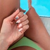 Tropical Nail Art Is All Over Instagram, and It's a Reminder That We All Need a Vacation