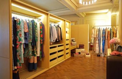 Hotel Café Royal Offers Matches Fashion Personal Shopping