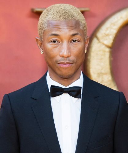 """Pharrell Reveals What """"Blurred Lines"""" Taught Him About Our """"Chauvinistic Culture"""""""