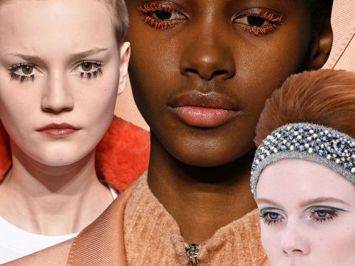 5 Fall Beauty Trends From The Runway We'll Be Trying This Season