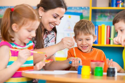 Great Tips To Help You Find The Top Childcare Services In Your Area