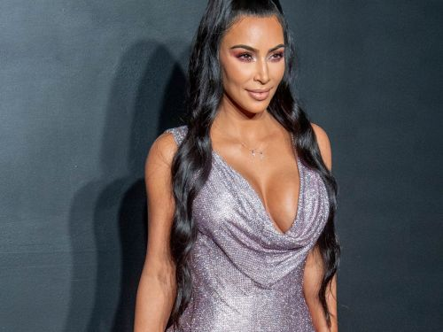 Kim Kardashian Can't Break This Bad Beauty Habit