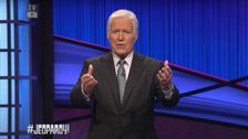 'Jeopardy!' Shares Thanksgiving Message Alex Trebek Recorded Before His Death