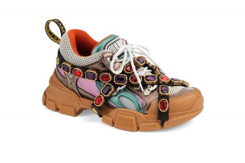 Would you pay $1,590 for these Gucci Sneakers?