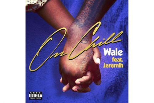 Listen to Wale & Jeremih Reconnect for 'On Chill' Single