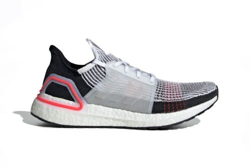 Adidas UltraBOOST 19 Can Be Seen on Your Feet Through Snapchat Lens