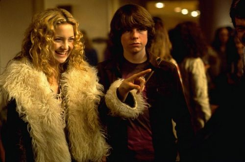 An Almost Famous musical is in the works