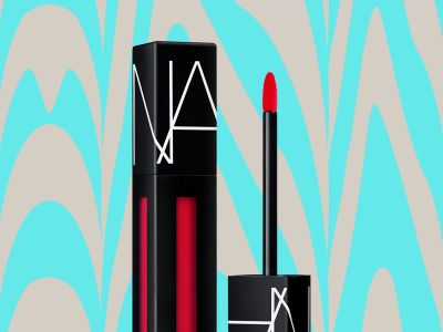 We Tried The New NARS Liquid Lipsticks - & They're Perfect
