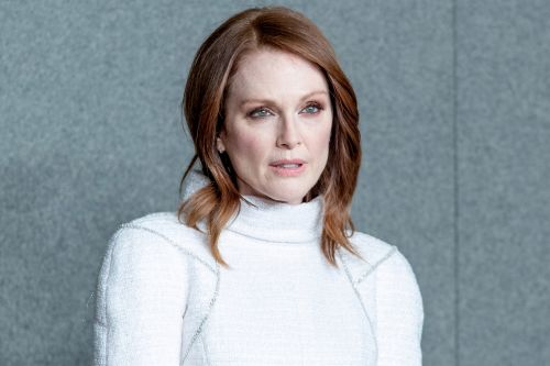 Julianne Moore: I was fired from 'Can You Ever Forgive Me?'