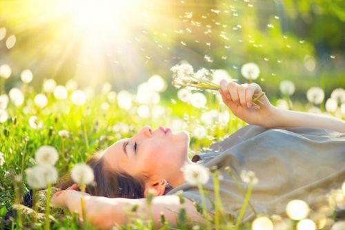 Top 8 Natural Allergy Relief Remedies