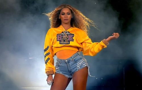You'll Be Able to Get Beyoncé's Balmain Hoodies From Beychella Very, Very Soon