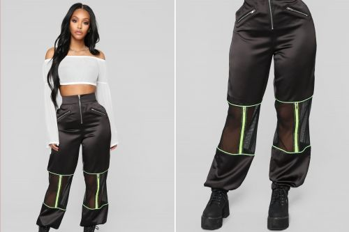The internet is extremely confused about these pants